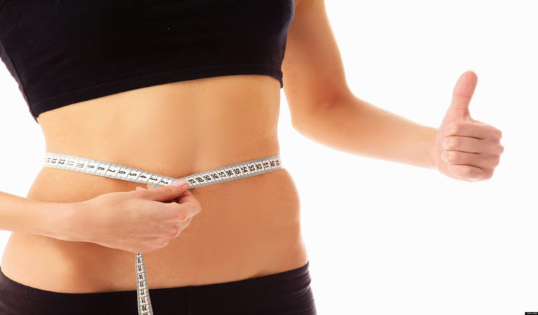 Top 5 things to DO when losing weight