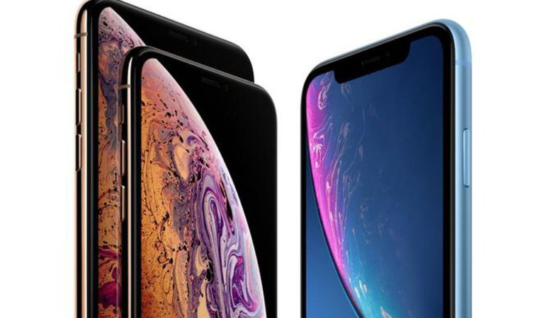 What to expect: Apple's iPhone XS?