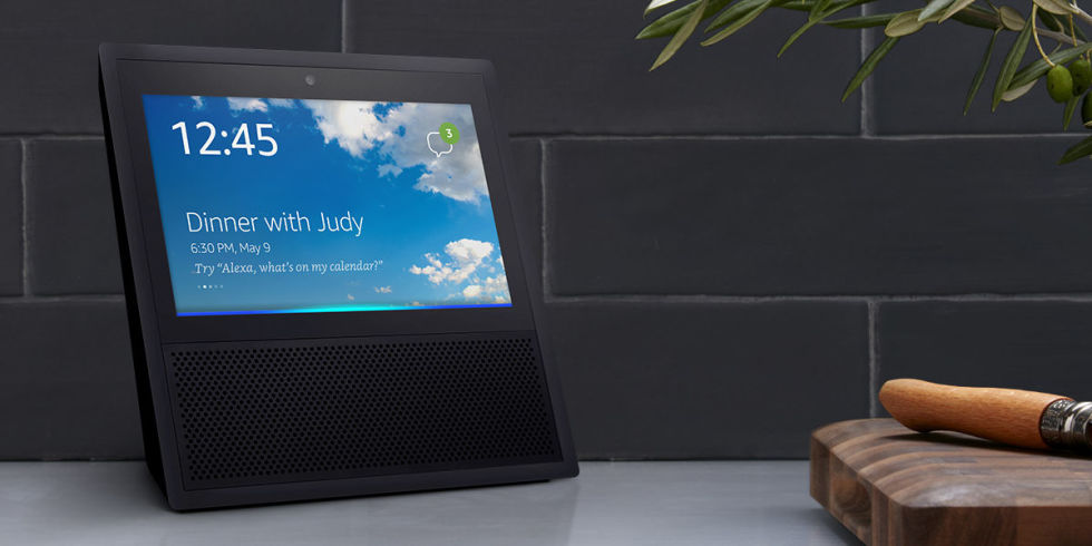 Alexa Echo Show – Discount Save 100$