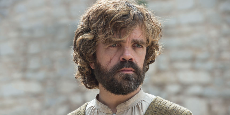 'Game Of Thrones' Peter Dinklage Says His Character Has a Beautiful end