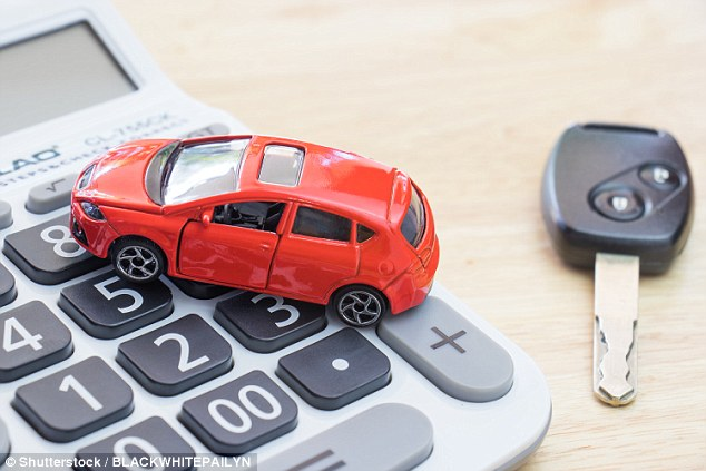 Comparison between Car Insurance Companies – USA