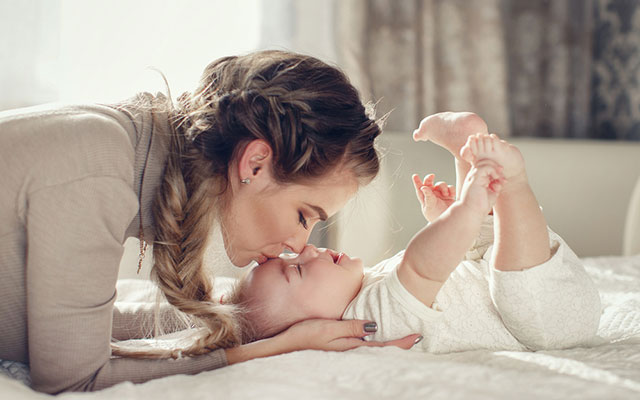 5 Things new moms always worry about